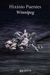 Portada de Winnipeg. Autor   Hixinio Puentes Novo