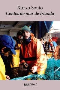 Portada de Contos do mar de Irlanda