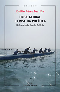 Portada de Crise global e crise da política