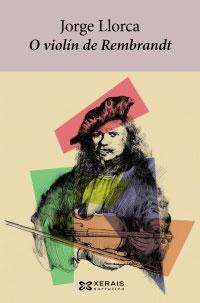 Portada de O viol�n de Rembrandt