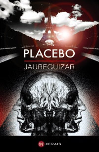 Portada de Placebo. Autor   Jaureguizar