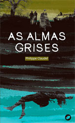 Portada de As almas grises