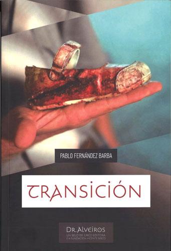 Portada de Transición. Autor   Pablo Fernández Barba