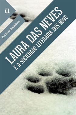 Portada de Laura das Neves e a Sociedade Literaria dos Nove. Autor   Tomás González Ahola