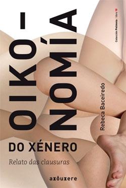 Portada de Oiko-nomía do xénero