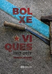 Portada de Bolxeviques 1917-2017. Autor