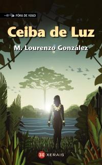 Portada de Ceiba de Luz