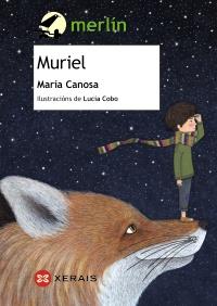 Portada de Muriel