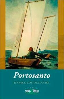 Portada de Portosanto