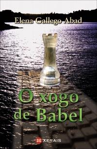 Portada de O xogo de Babel. Autor