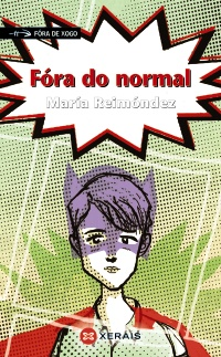Portada de Fóra do normal