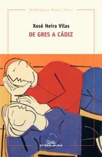 Portada de De Gres a Cádiz. Autor