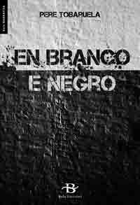 Portada de En branco e negro
