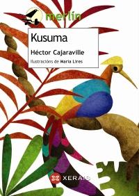 Portada de Kusuma