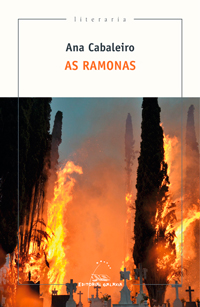 Portada de As ramonas
