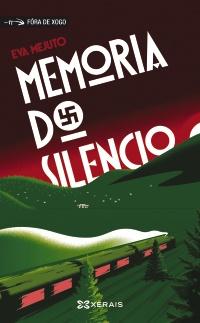Portada de Memoria do silencio