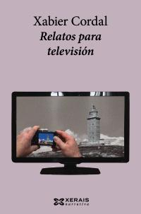 Portada de Relatos para televisión
