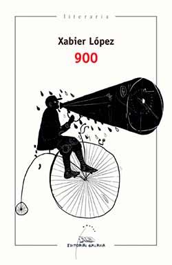 Portada de 900