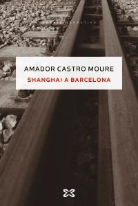 Portada de Shanghai a Barcelona