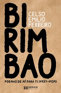 Portada de Birimbao. Poemas de mí para ti (1937-1939)