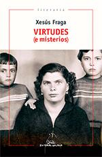 Portada de Virtudes (e misterios)