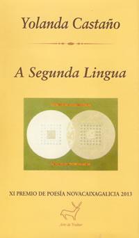 Portada de A segunda lingua