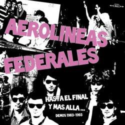 Aerolineas Federales Not_20463